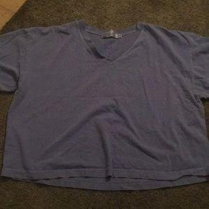 Blue Indigo Shirt